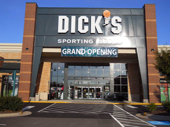 DICK'S Sporting Goods Store in Gainesville, VA