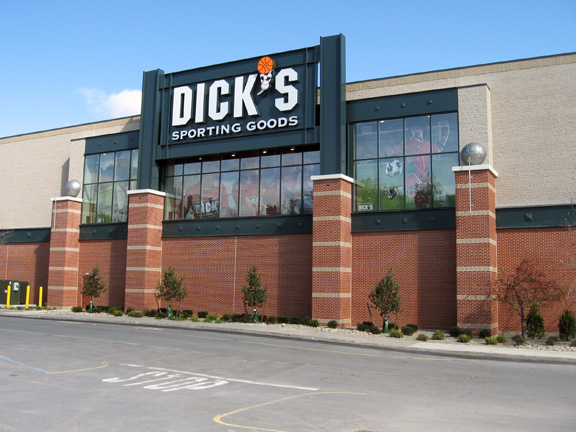 516a6a711a38 DICK S Sporting Goods Store in Albany