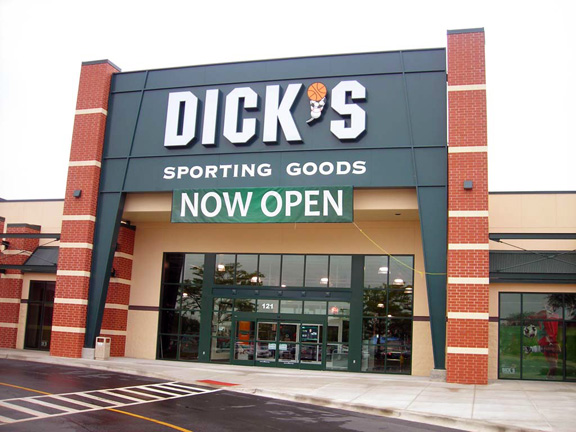 goods sporting store hours Dick