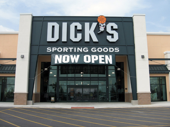 Nothing leads to success like a commitment to excellence, to your team and your goals. At DICK'S Sporting Goods, it's this kind of thinking that inspires our mission to be the #1 choice for athletes and sports enthusiasts like you. If you're passionate and committed to sports, find .