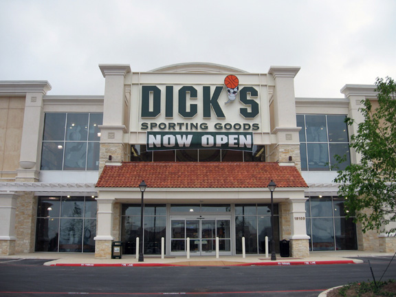 Dick S Sporting Goods Store In San Antonio Tx 717