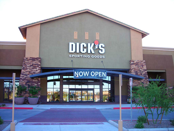 DICK'S Sporting Goods Store in Oro Valley, AZ