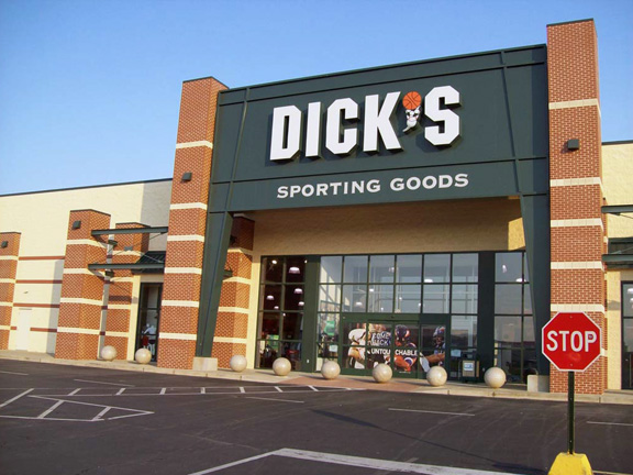 DICK'S Sporting Goods Store in Sandusky, OH