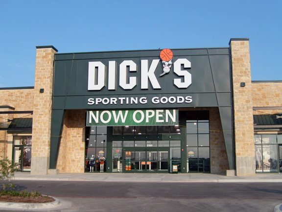 DICK'S Sporting Goods Store in Harker Heights, TX