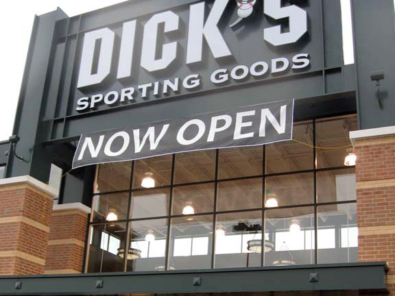 DICK'S Sporting Goods Store in Yorkville, IL