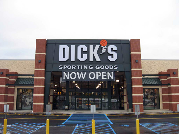 DICK'S Sporting Goods Store in New Hartford, NY