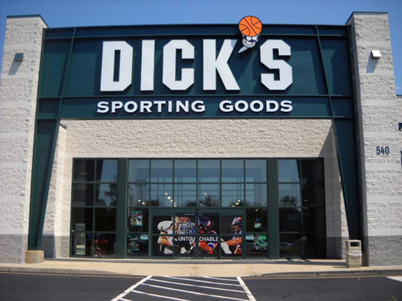DICK'S Sporting Goods Store in Bel Air, MD