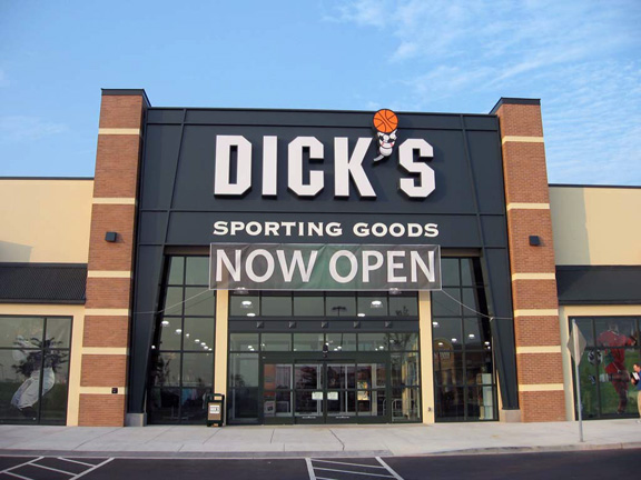 DICK'S Sporting Goods Store in Martinsburg, WV