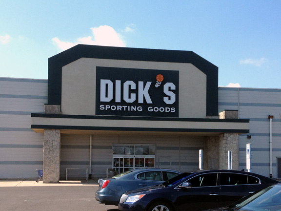 DICK'S Sporting Goods Store in Philadelphia, PA
