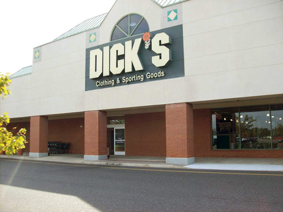 DICK'S Sporting Goods Store in Mays Landing, NJ
