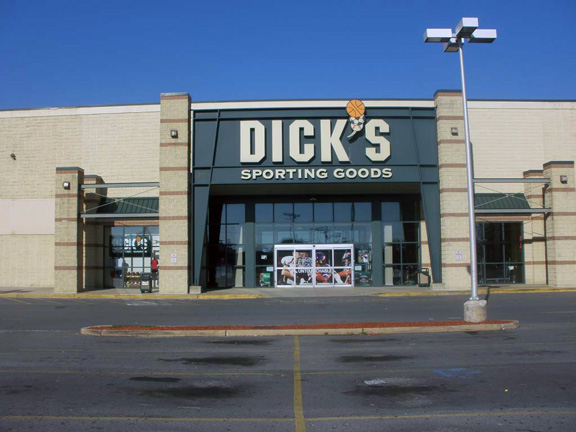 DICK'S Sporting Goods Store in Deptford, NJ