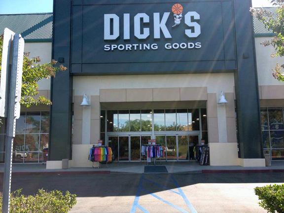 DICK'S Sporting Goods Store in Yorba Linda, CA | 929