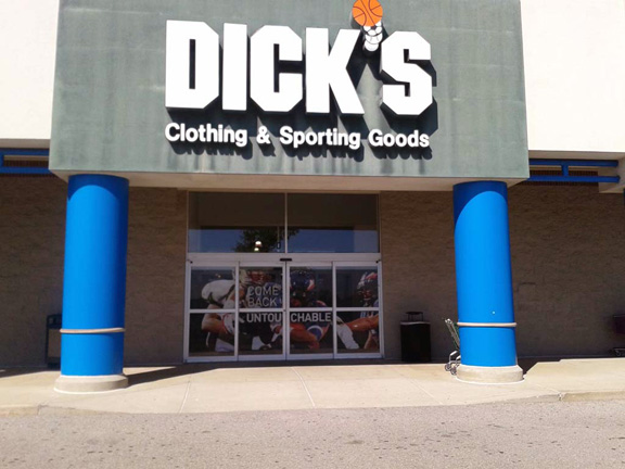 DICK'S Sporting Goods Store in Rochester Hills, MI